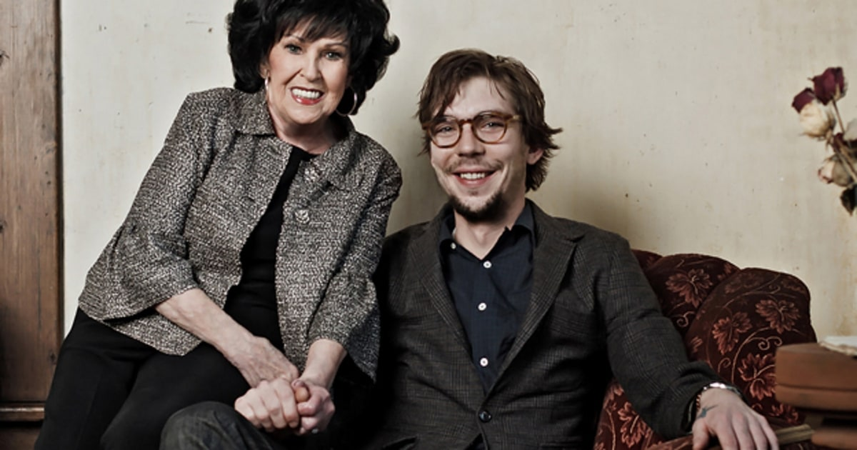 Wanda Jackson And Justin Townes Earle On Their Unfinished