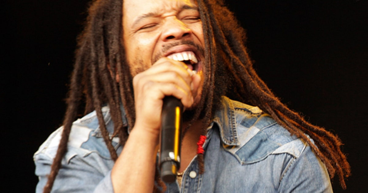 We Live In An Age Of Universal Investigation And Of: Stephen Marley Branches Out On 'Revelation Part 2