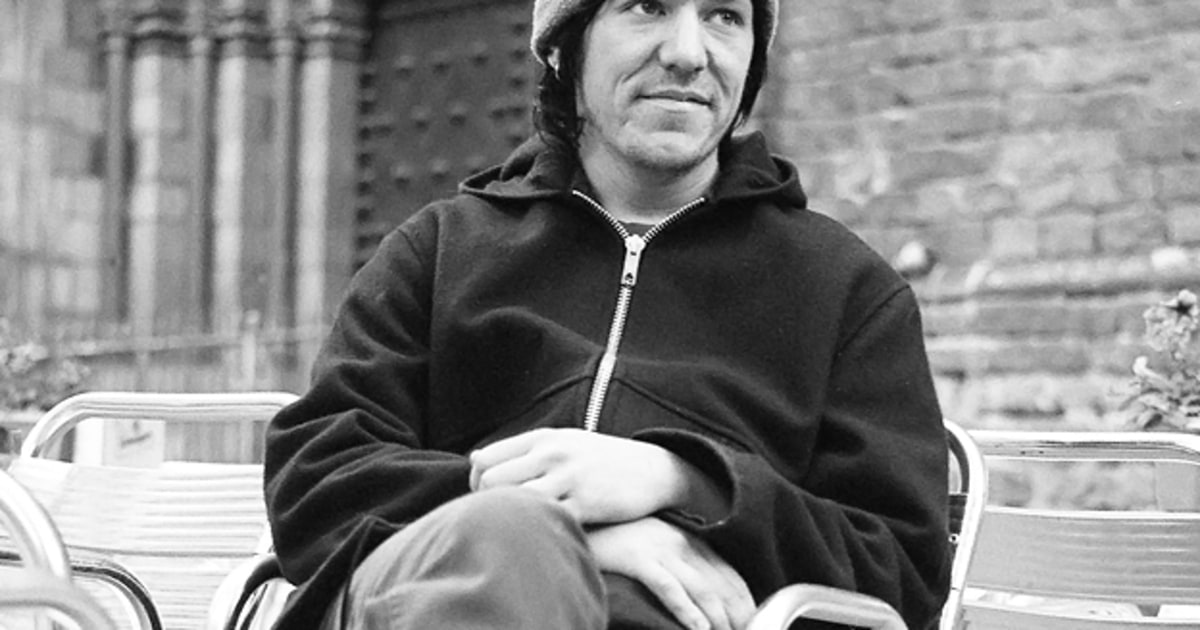 Elliott smith 39 figure 8 39 mural revamped rolling stone for Figure 8 mural