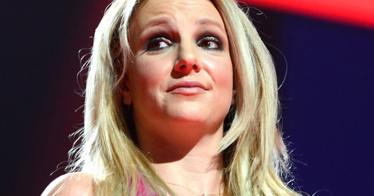 Britney spears porn music video - 2 part 7