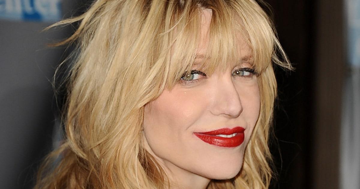 Courtney Love: 'There Will Be No Nirvana Musical ...