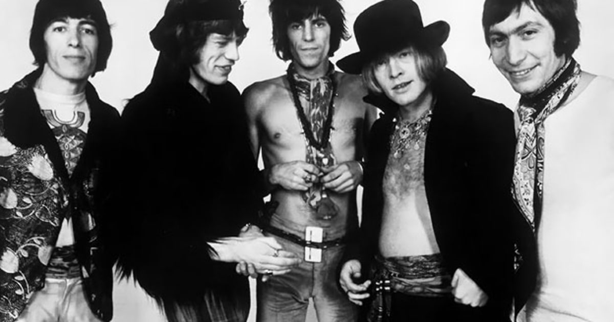The Rolling Stones Live R Than Youll Ever Be