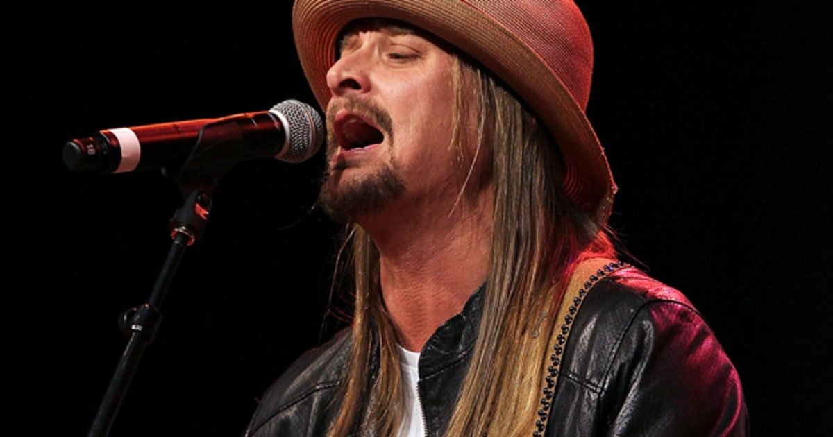 Kid Rock Itunes Boycott