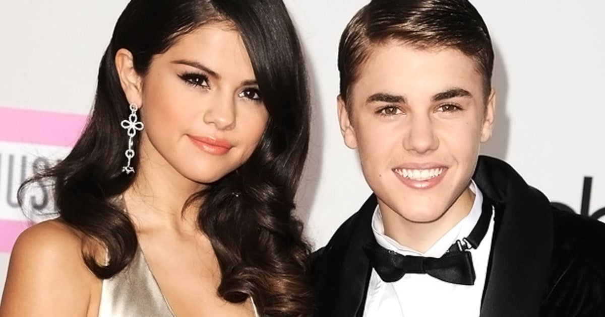 selena gomez and justin bieber dating 2013 Justin bieber and selena gomez have enjoyed a string of secret  had an on-off  relationship for three years between 2011 and 2014, with the.
