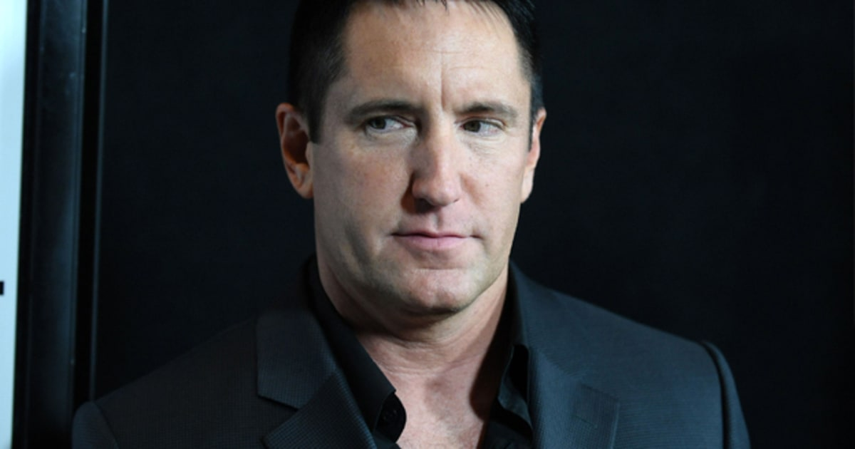 Trent Reznor\'s 2014 Nine Inch Nails compilation and a Beats by Dr ...