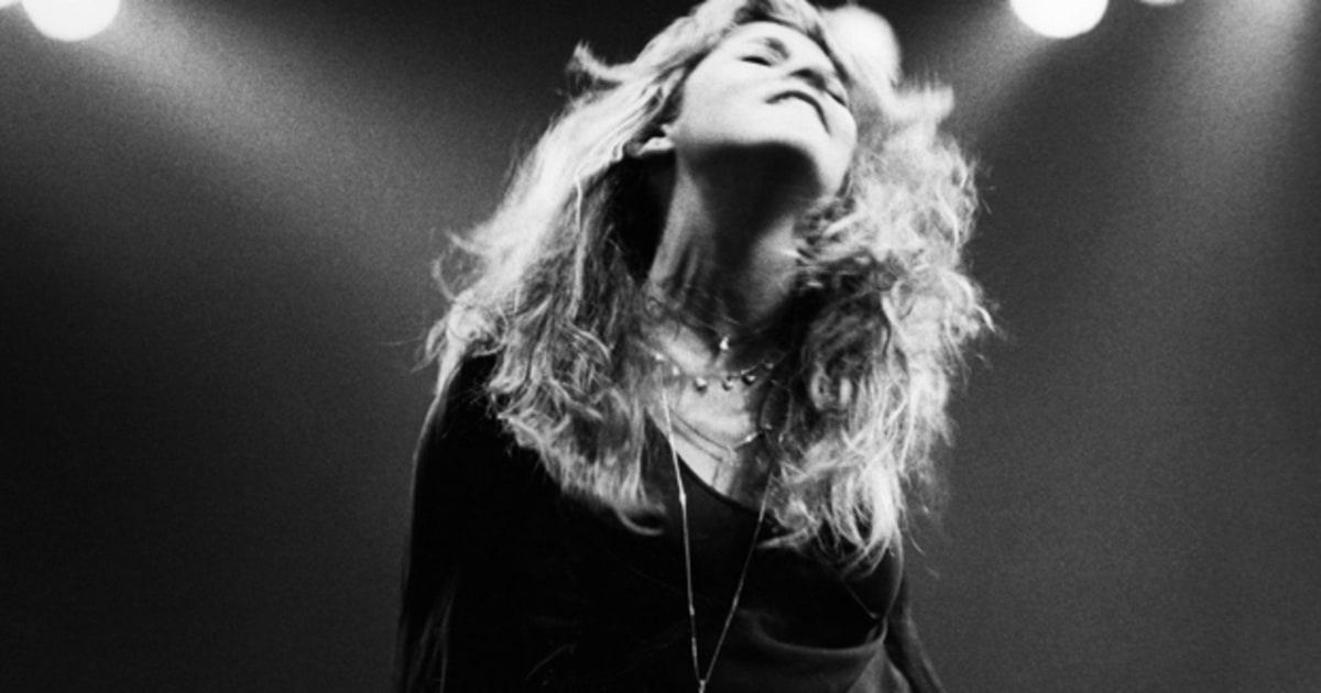 Fleetwood Mac Not Hurt By Stevie Nicks Rolling Stone