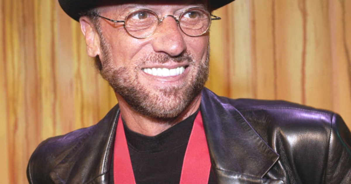 Remembering The Bee Gees Maurice Gibb Rolling Stone
