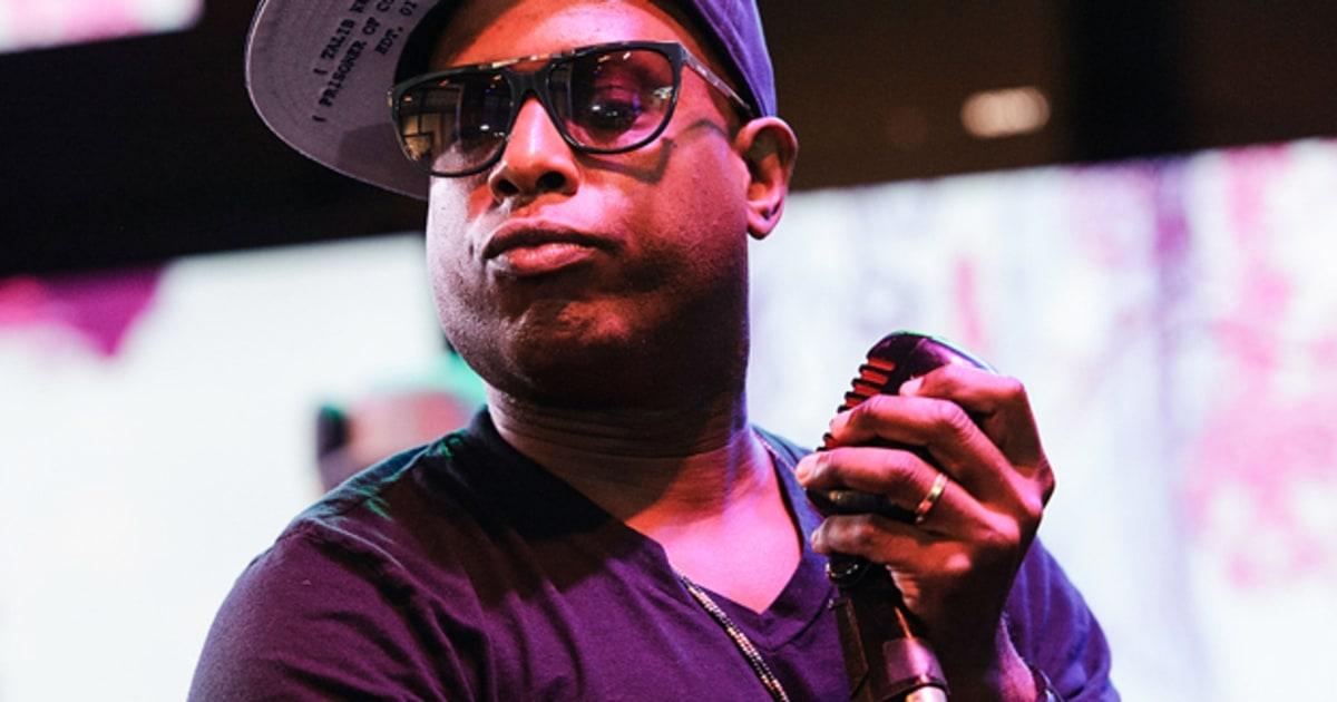 Talib Kweli Sets New Album Date; No Plans for Black Star ...