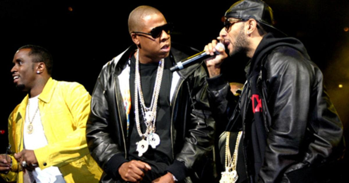P Diddy amp sein Ratschlag an JayZ  JayZ amp P Diddy News