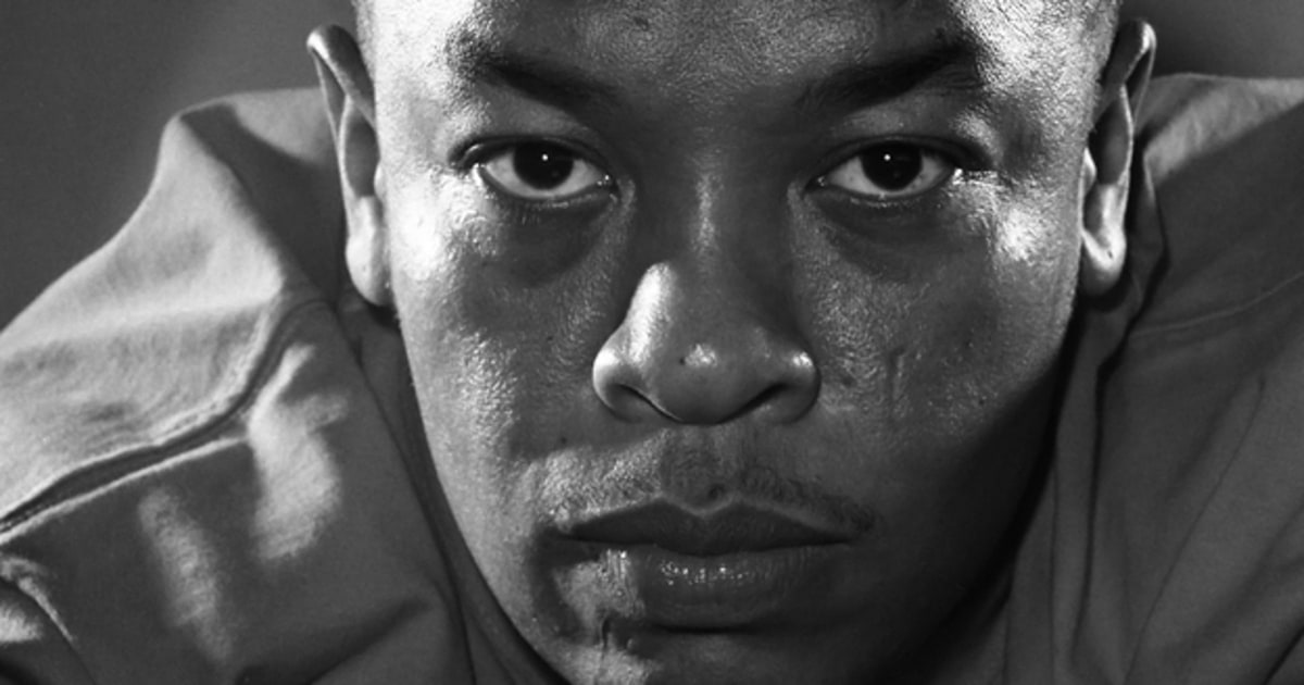 Rolling Stone Interviews Dr Dre And Talks About His Solo