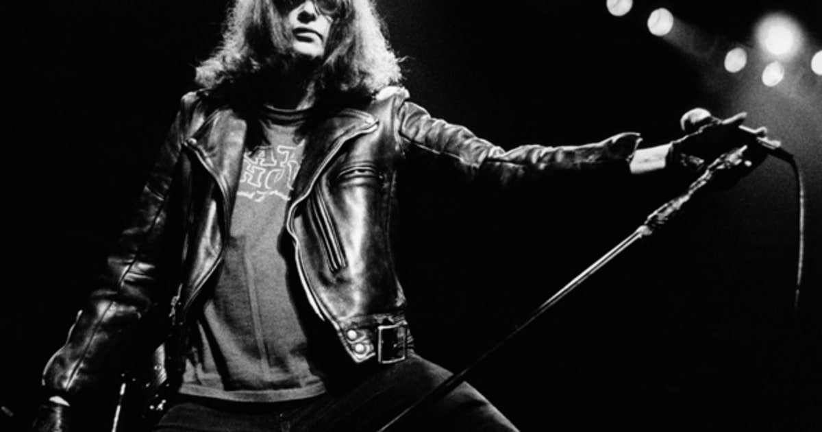 Joey Ramone S Record Collection Going Up For Auction