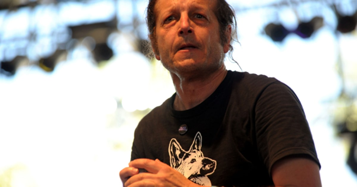 OFF! Cancel Gigs as Keith Morris Recovers From Diabetic ...