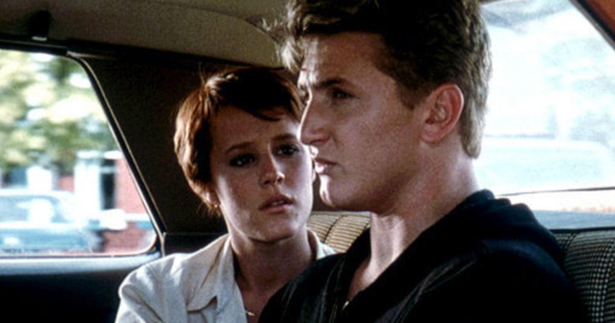 Sean Penn Movies: 1986...