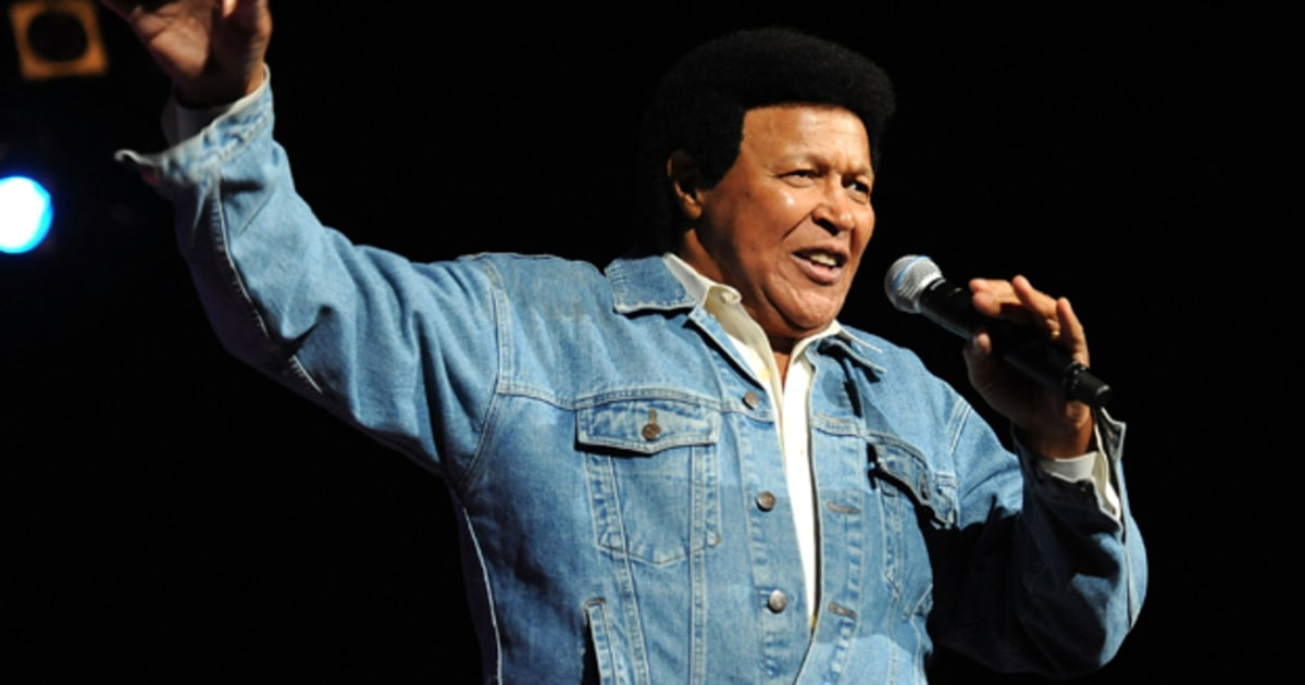 Who is chubby checker