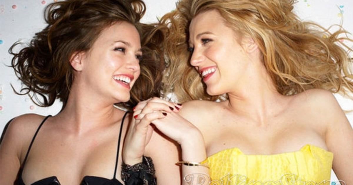 Lesbian chat gossip