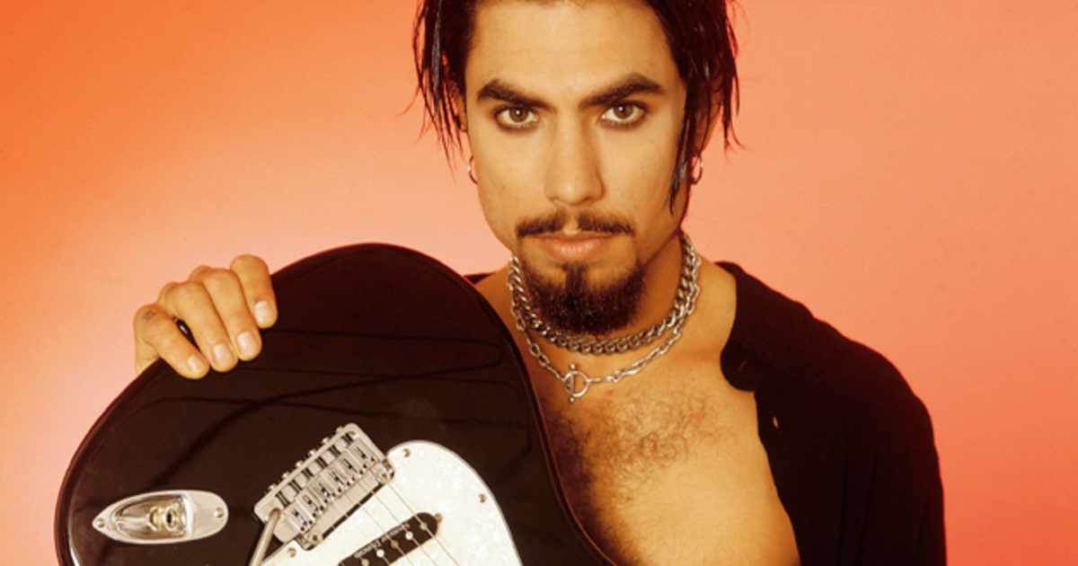 q a dave navarro on upcoming spread album and marilyn manson rumors rolling stone. Black Bedroom Furniture Sets. Home Design Ideas