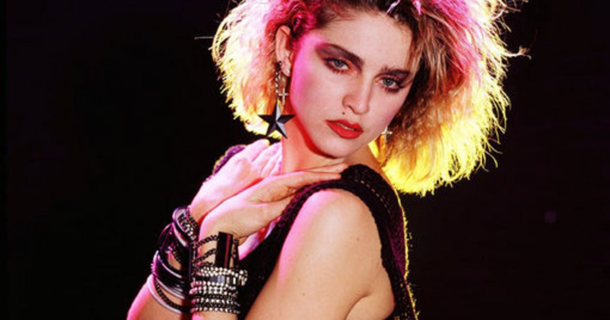 style bracelets 1984 celebrating madonna the queen of