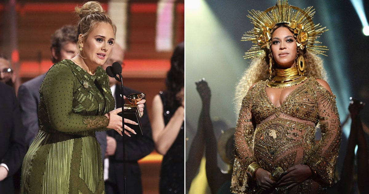 5 Reasons Why Adele Won Album Of The Year Instead Of
