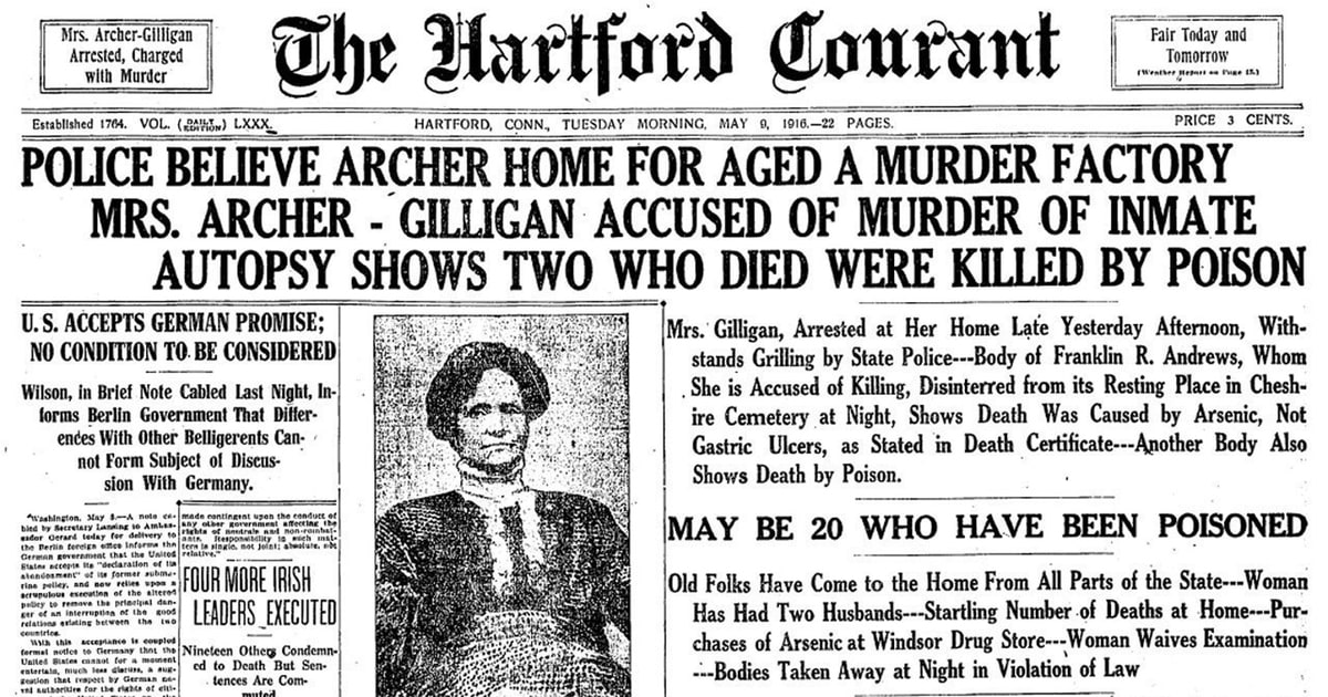 Killer Wives: 8 Most Infamous Black Widow Murderers