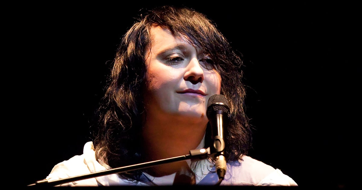 Anohni Plans 110 Mile Desert Walk to Protest Uranium Mine news