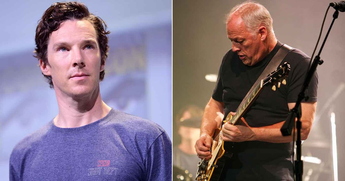See David Gilmour Play One of These Days for First Time in 22 Years news