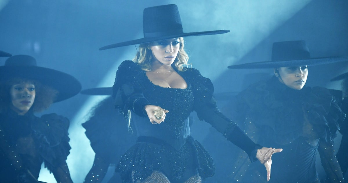 "The Best GIFs From Beyoncés Amazing ""Formation"" Video news"