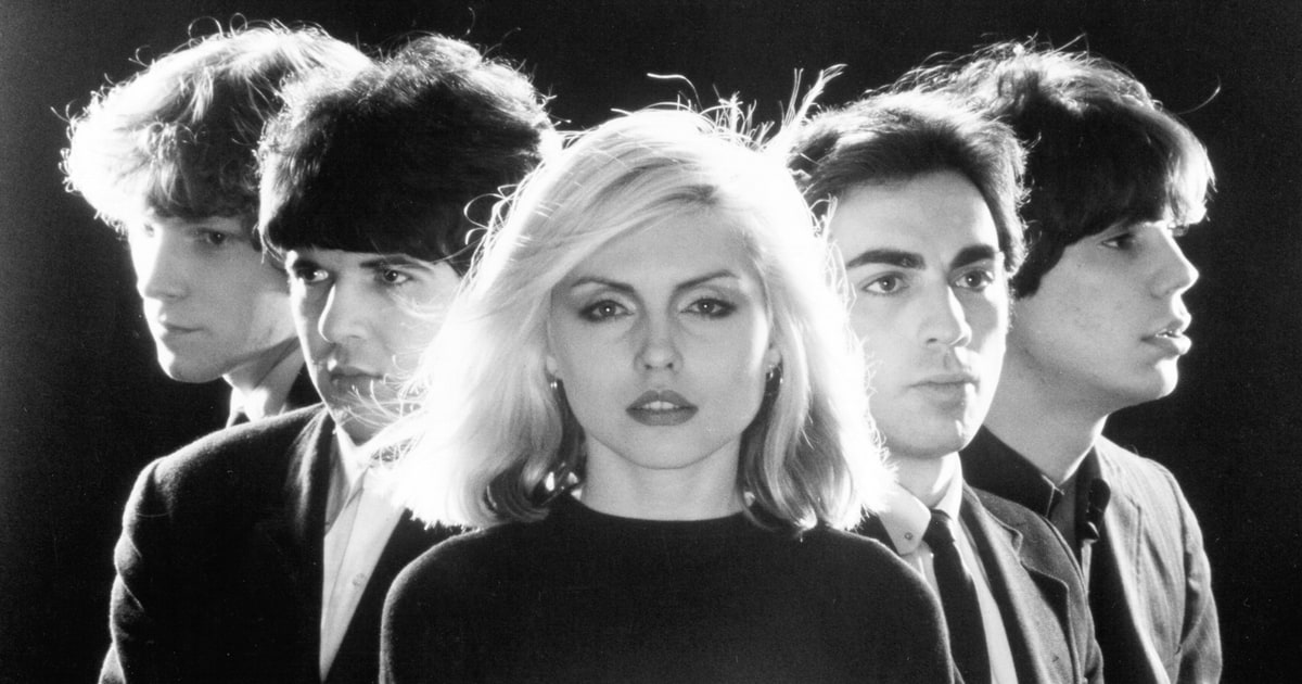 Image result for blondie