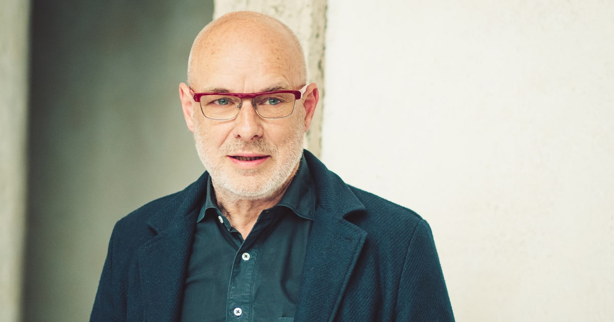 Read Brian Eno's Sober... Taylor Swift Age