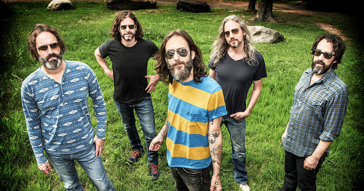Review: Chris Robinson Brotherhood, 'Anyway You Love...' - Rolling Stone