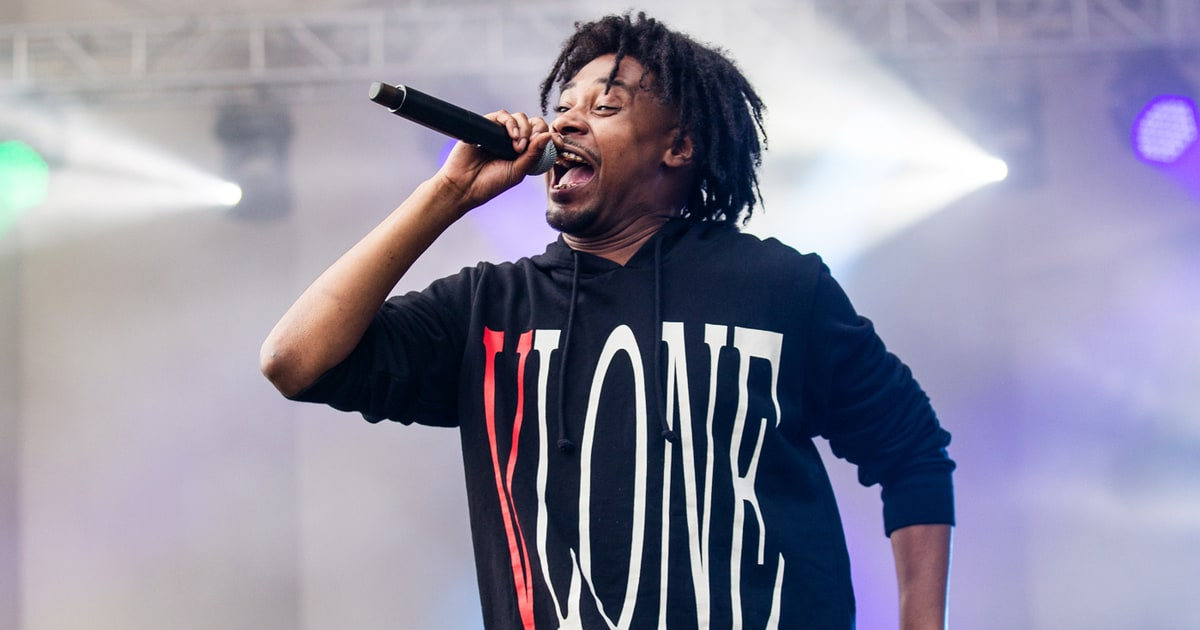 "A$AP Mob Grab Danny Brown and A$ton Matthews for the ""Hella H*es (Remix)"" news"