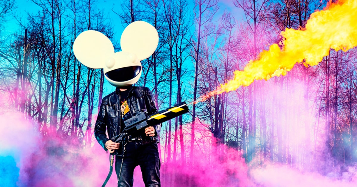 Deadmau5 on Why EDM Is Over, Learning to Love His New