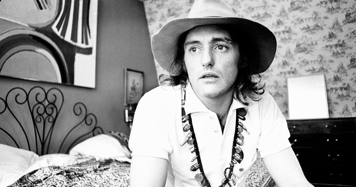 Buy Dennis Hopper's Personal Record Collection for ...