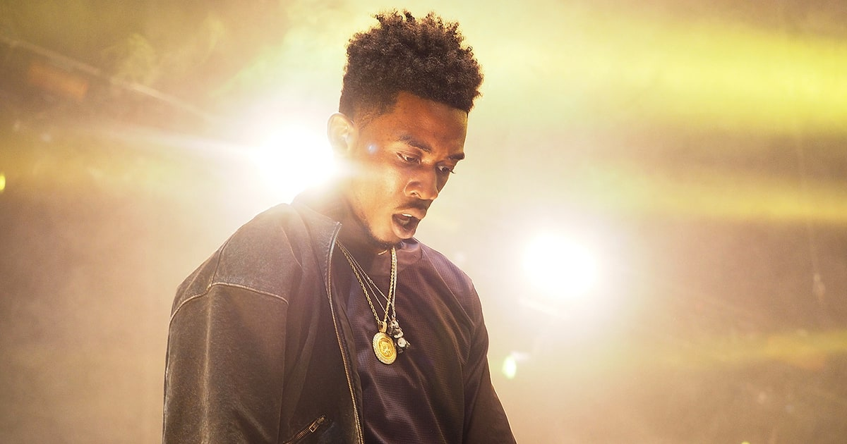 Desiigner Explains the Lyrics Behind 'Timmy Turner' [VIDEO] news