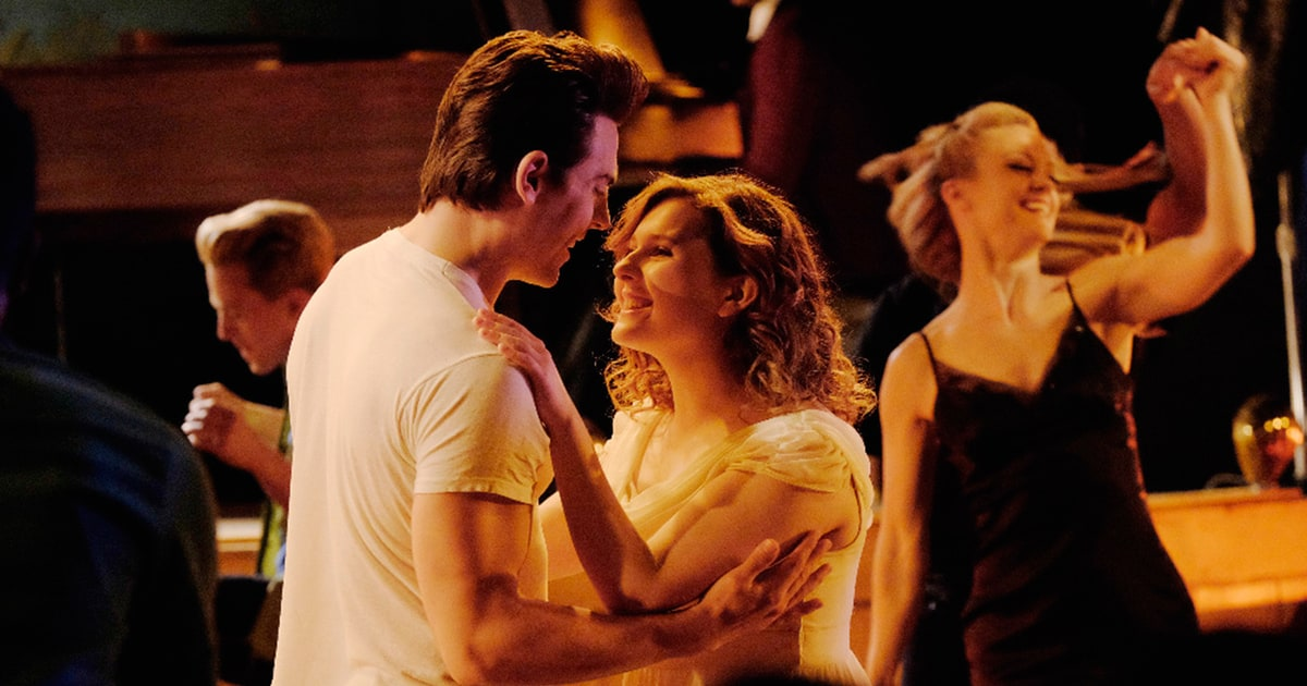 Dirty dancing 10 most wtf moments from abc 39 s tv remake - Pelicula dirty dancing ...
