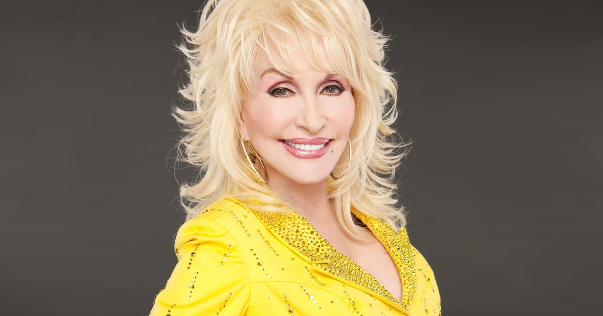 Dolly Parton: Review: Dolly Parton, 'Pure & Simple'
