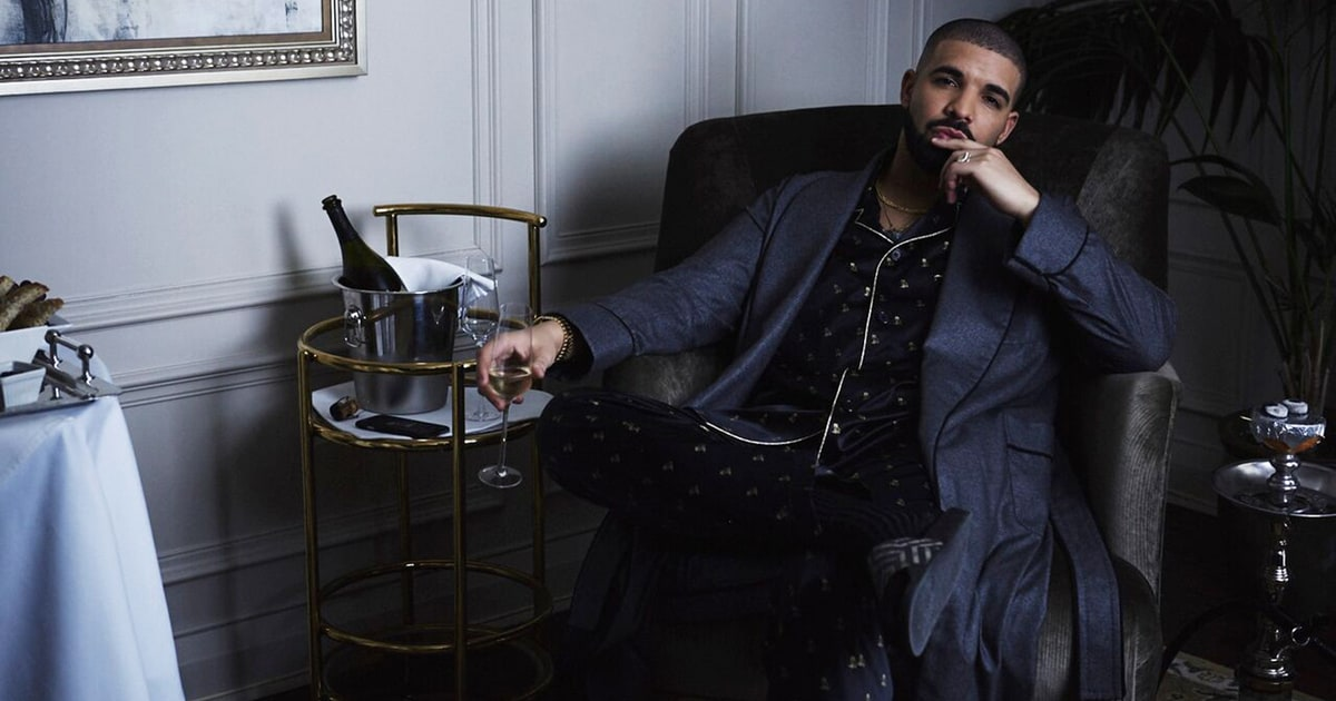 Review: Drake's Sprawling New Playlist 'More Life ...