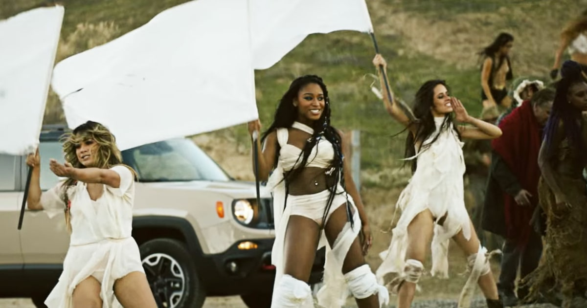Fifth Harmony feat. Fetty Wap All In My Head (Flex) new videos