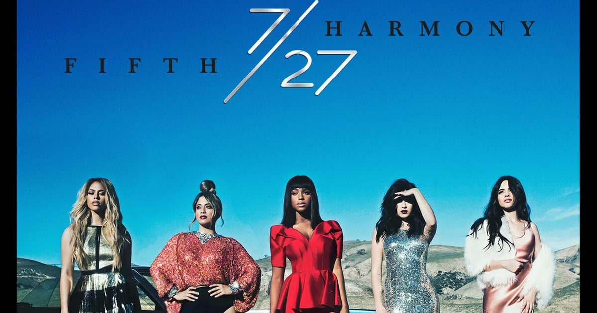 Fifth Harmony 7 27 20 Best Pop Albums Of 2016
