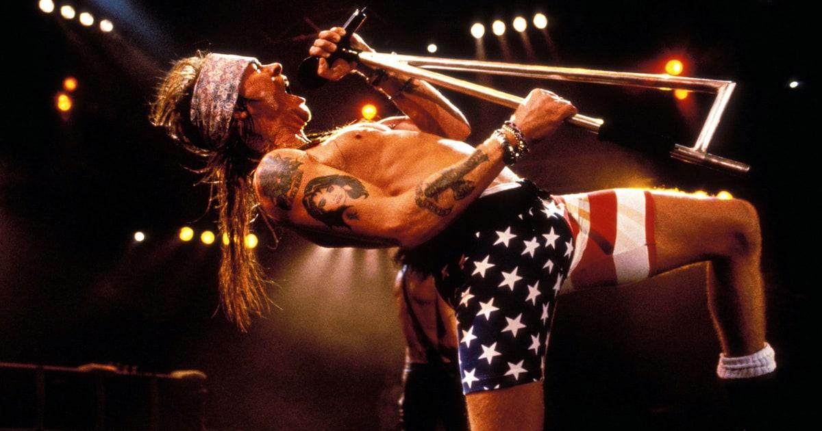 Image Result For Guns N Roses Wallpaper D