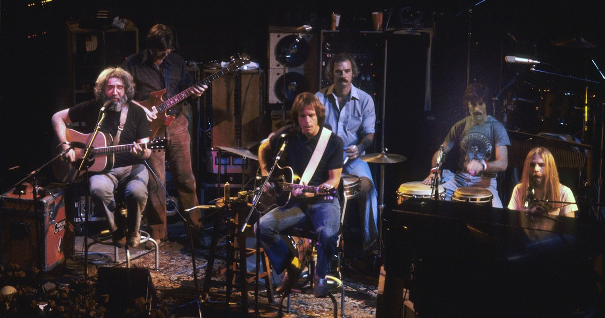 Grateful Dead, The* Grateful Dead - Wake Of The Flood / From The Mars Hotel