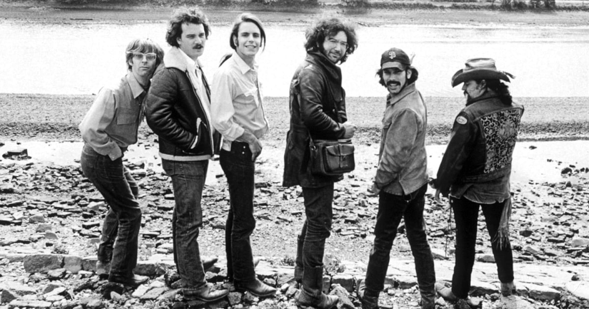 an introduction to the history of the american band the grateful dead Joe russo performing with his grateful dead cover band, joe russo's  corners  of dead history, nerding out on the songs that some of us might have missed   my introduction to him came during college when i caught the.