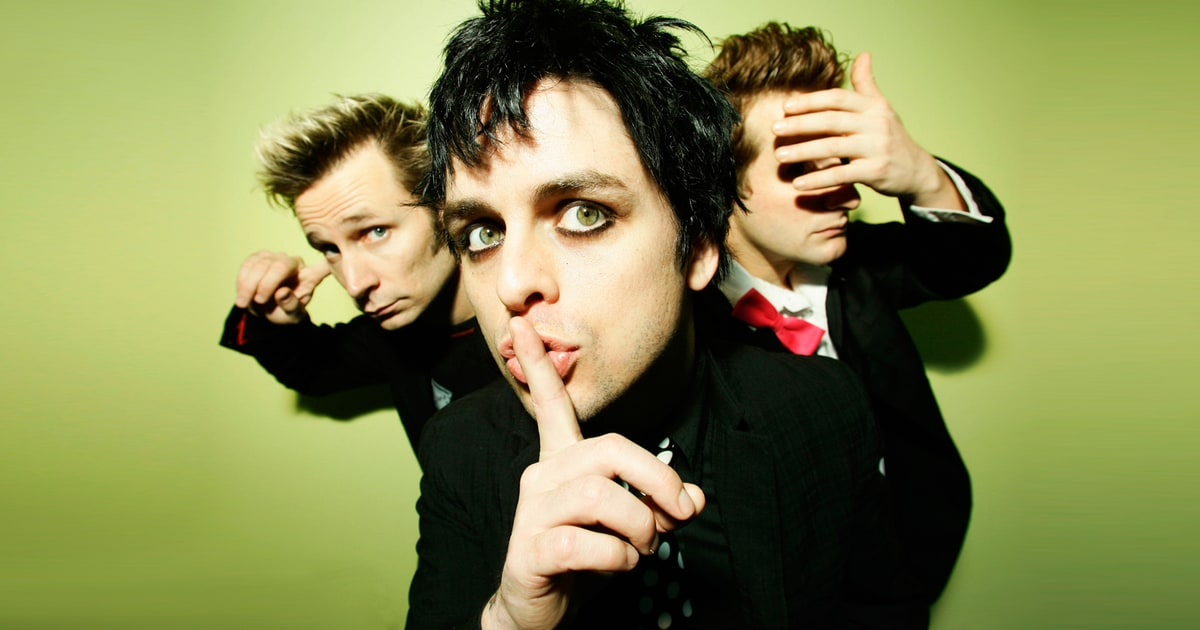 green day - photo #13