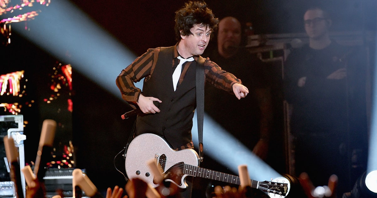 green day beck weezer unleash hits at kroq