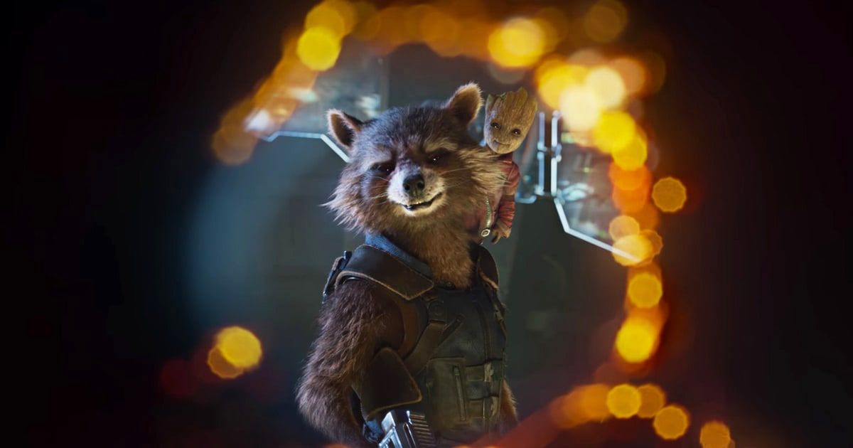 Get Hooked on First 'Guardians of the Galaxy Vol. 2' Teaser - Rolling ... Alicia Keys