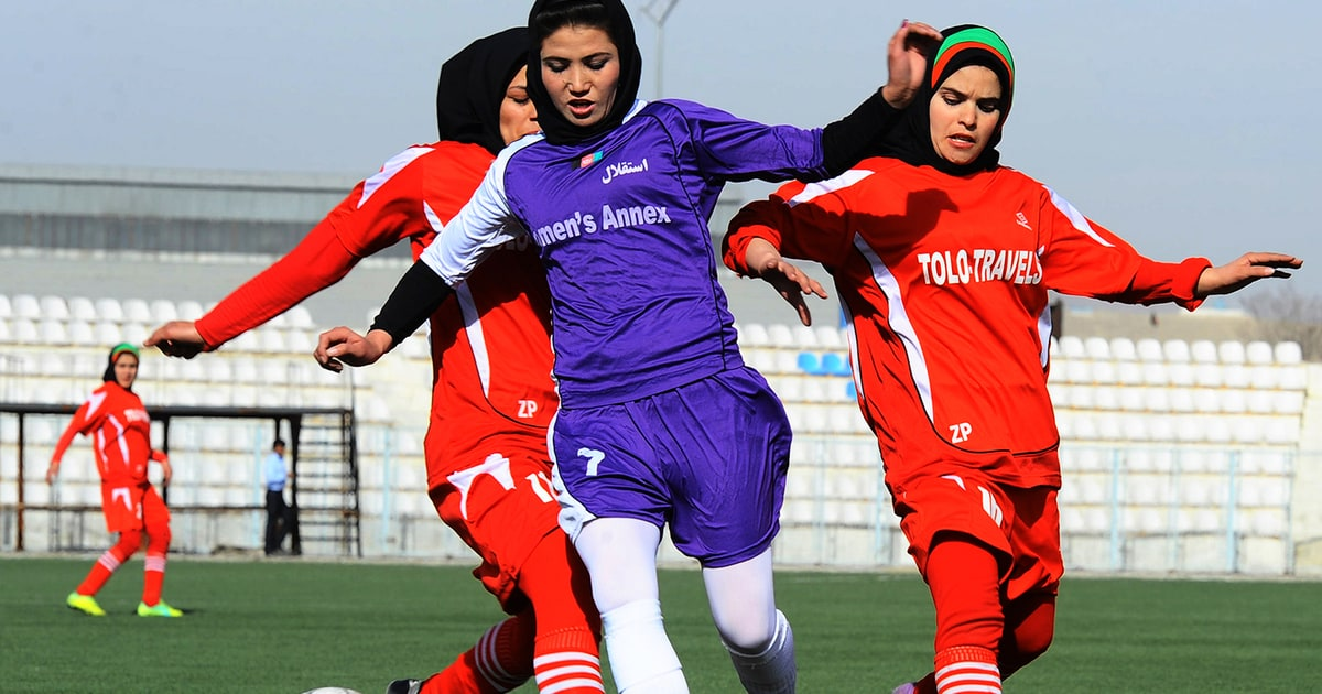 Hijab in Sports: How Muslim Women Athletes Are Fighting for Acceptance