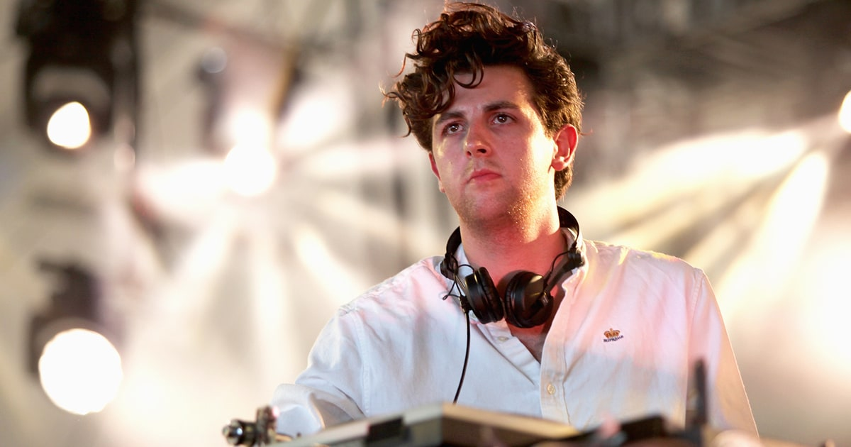 Apple Sued Over Sample From Jamie xx Song Used in iPhone Ad