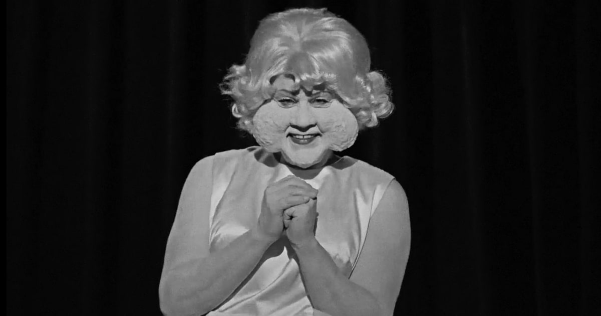Cars 2 Characters >> See John Malkovich Play 'Eraserhead''s Lady in the Radiator - Rolling Stone