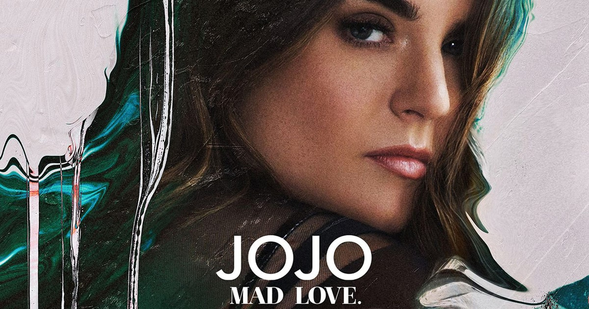 Jojo Mad Love 20 Best Pop Albums Of 2016 Rolling Stone