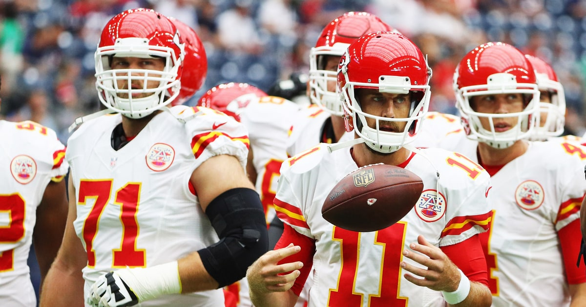 Buy Kansas City Chiefs Tickets Today