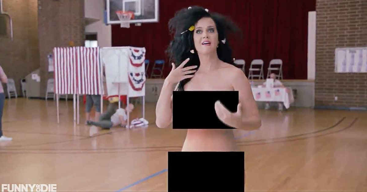 Watch Katy Perry's Empowering 'Rise' Video news